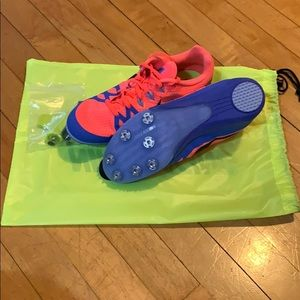 Nike Rival M racing Shoes